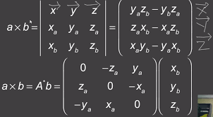 基于apache-commons-math3实现矩阵运算